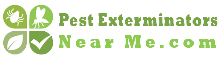 Pest Exterminators Near Me – Top Pest Control Directory Logo