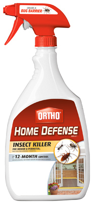 0196410 Home Defense Max Insect Killer, 24 oz.