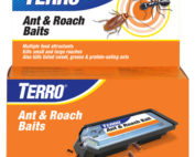 232645 Ant & Roach Bait Station - Pack of 4