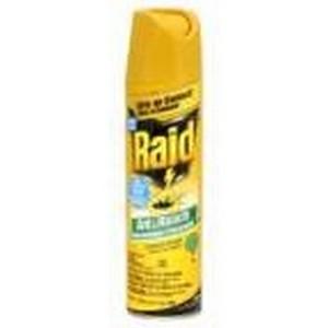 3653544 Raid Ant & Roach Killer, 17.5 oz