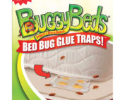 Buggy Beds 7618085 Bed Bug Detector, 2 Per Pack - Case of 10