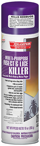 CHP5106 Multi-purpose Insect & Lice Killer