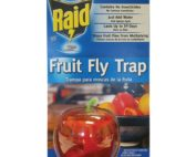 FFTA- Apple Fruit Fly Trap, Red