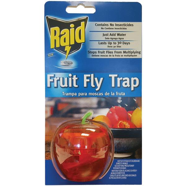 FFTA- Apple Fruit Fly Trap, Red