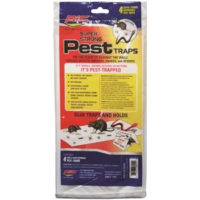 GPT-4 Glue Pest Trap for Spider & Snake
