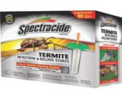Termite Detect&Kill Stake 15Ct HG-96115