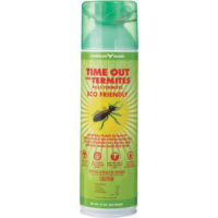 Xspray 7401003 13 oz Time Out for Termites Killer