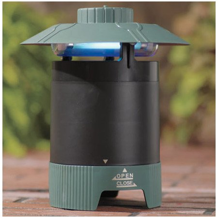 Lentek Bite Shield Quarter-Acre Mosquito Trap