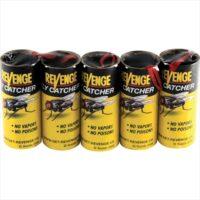 Bonide 46120 Revenge Bulk-Pack Fly Catcher