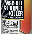 CHP5108 Wasp, Bee & Hornet Killer