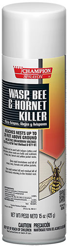 CHP5108 Wasp, Bee & Hornet Killer