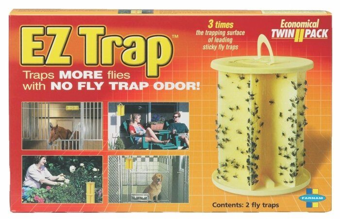 - Ez Trap Fly Trap 2 Pack - 3004323