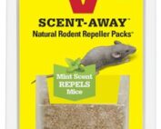 M805 Scent Away Rodent Repellant, 5 Pack
