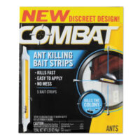 . Professional 01000 Ant Bait Insecticide Strips, 0.35 oz.